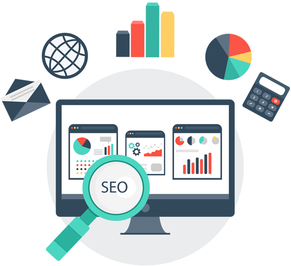 SEO Packages & Pricing Plan