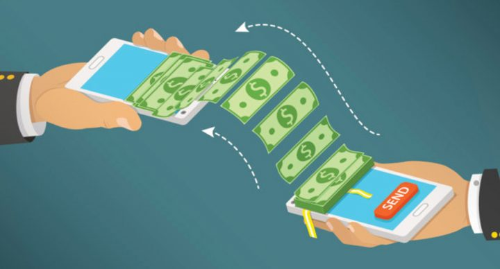 Why banks will transform into marketplaces
